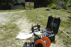 seismisch onderzoek@casolareresole 09 300x199 Seismisch bodemonderzoek
