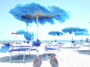 Strand Pedaso 02 300x225 De omgeving verkennen