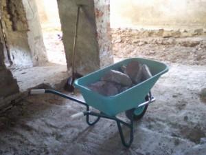 betonvloer verwijderen 06 300x225 Hitte