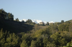 er ligt al vroeg sneeuw dit jaar 300x199 Herfstimpressies (1)