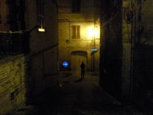 montottone by night 03 300x225 Er is weer nieuws uit Italïe