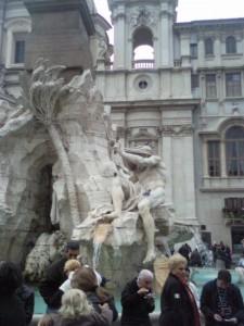 piazza navone 01 225x300 Rome, minder dan 3 uur rijden(1)