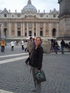 toerist 225x300 Rome, minder dan 3 uur rijden(2)