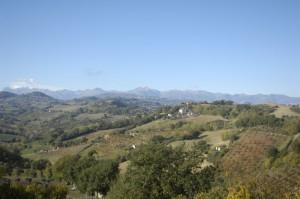 uitzicht vanaf de weg 01 300x199 Landschapsfotos