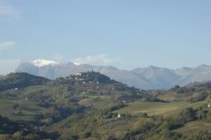 uitzicht vanaf de weg 06 300x199 Landschapsfotos