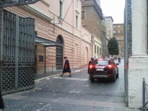 zwitserse garde 300x225 Rome, minder dan 3 uur rijden(2)