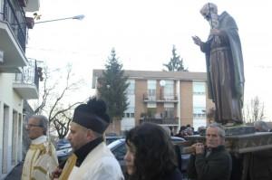 processie S Antonio Abate 02 300x199 Streets of Montottone