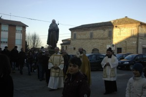 processie S Antonio Abate 300x199 Streets of Montottone