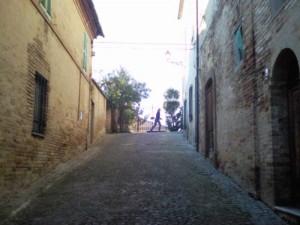 streets of Montottone 01 300x225 Streets of Montottone