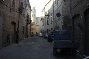 streets of Montottone 07 300x199 Streets of Montottone