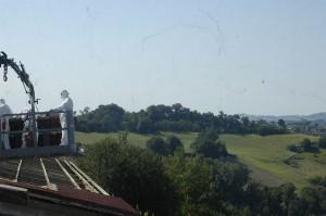 De marsmannetjes hebben een mooi uitzicht 300x199 Bye bye Porcelaia(varkensschuur)