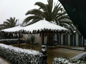 il faro 300x224 Sneeuw, sneeuw en nog eens sneeuw
