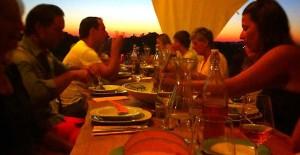 samen eten1 300x155 Iedereen bedankt voor deze fantastische zomer.